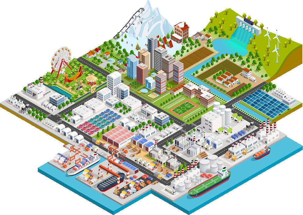 街イメージ