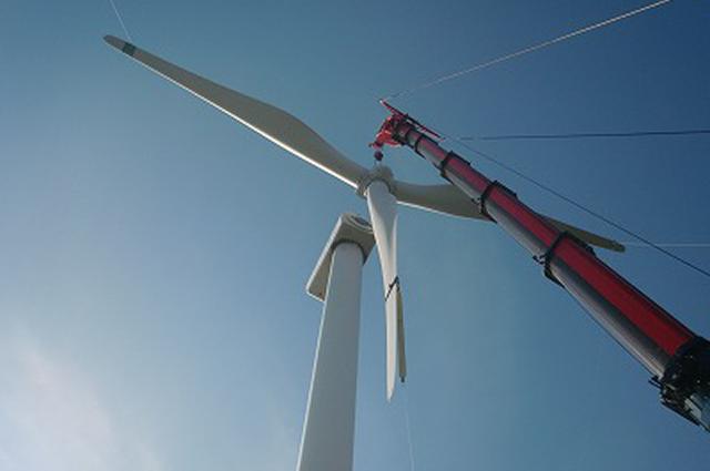 Maintenance of Wind Power Generators