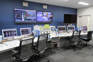 計装制御システム